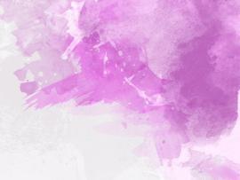 Violet Waterlor Vector  Free Backgrounds