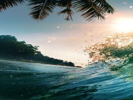 Wallpaper Iphone Summer Slides Backgrounds