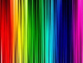 Wallpapers Abstract Rainbow Colours Desktops Paos Template Backgrounds