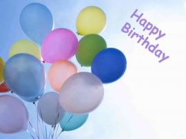 Wallpapers Happy Birthday 1600x1200  #32995 #happy Clip Art Backgrounds