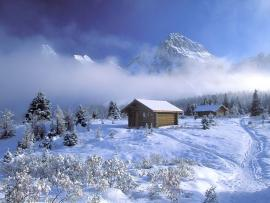 Wallpapers Snow Desktops and Backgrounds