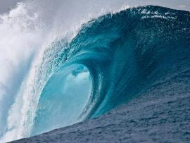 Wave Full Hd and Download Backgrounds