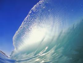 Waves  image Backgrounds