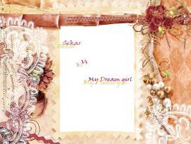 Wedding Frame Clipart Backgrounds