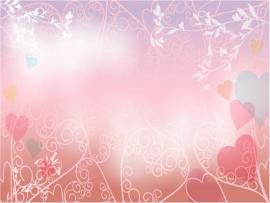 Wedding Vectors Clip Art Backgrounds