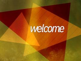 Welcome Clipart Backgrounds