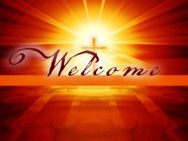 Welcome Graphic Backgrounds