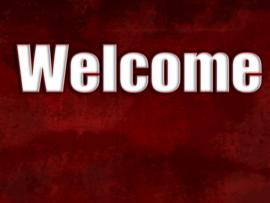 Welcome Wallpaper Backgrounds