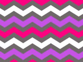 White Chevron Pattern  Art Backgrounds