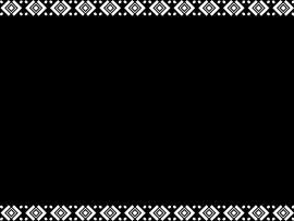 White Pattern Frame Backgrounds
