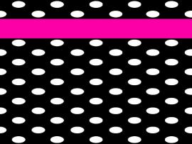 White Polka Dots  Iphone Image Picture Backgrounds