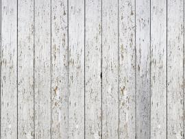 White Wood Planks Peeling Paint Wood Picture Backgrounds
