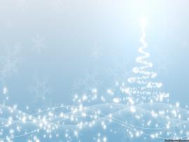 Widescreen Christmas Backgrounds