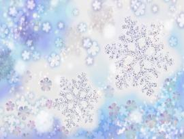 Winter and Christmas Snow Download Backgrounds