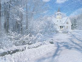 Winter Desktop ~ Frees For PC Clipart Backgrounds
