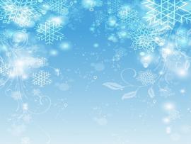 Winter Free Vector In Adobe Illustrator Ai ( AI   Presentation Backgrounds