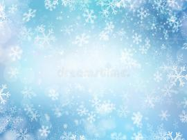 Winter Holiday Snow Backgrounds