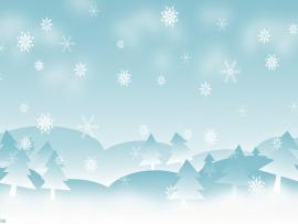 Winter Holidays Border Hd Quality Backgrounds
