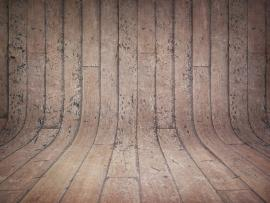 Wooden Dark Template Backgrounds