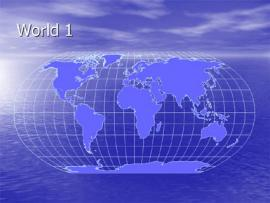 World Graphic Backgrounds