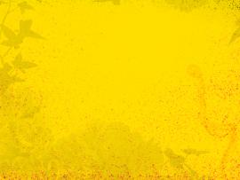 Yellow Wallpap   Template Backgrounds