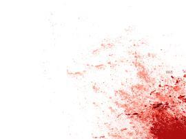 Zombie Blood Splatter Blood Splatter Photo Backgrounds