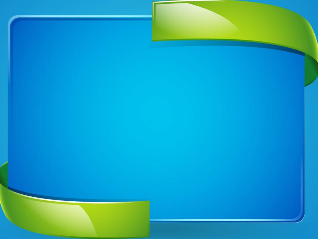 3d blue white Slides PPT Backgrounds