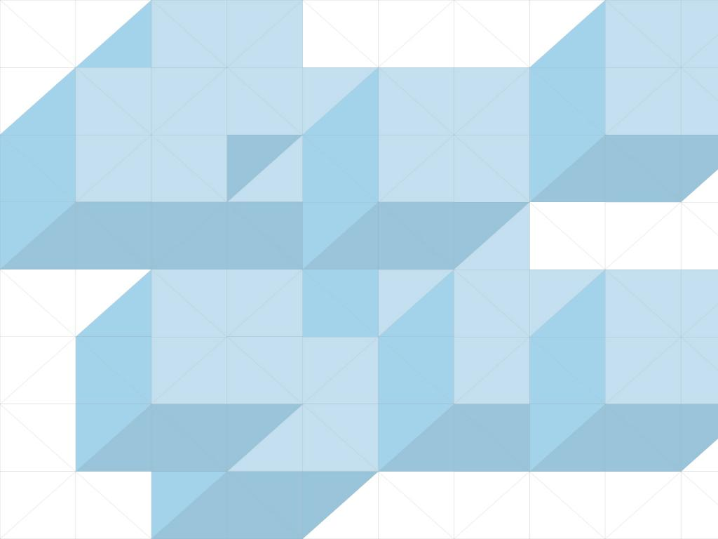 3D Cube Abstract PPT Backgrounds