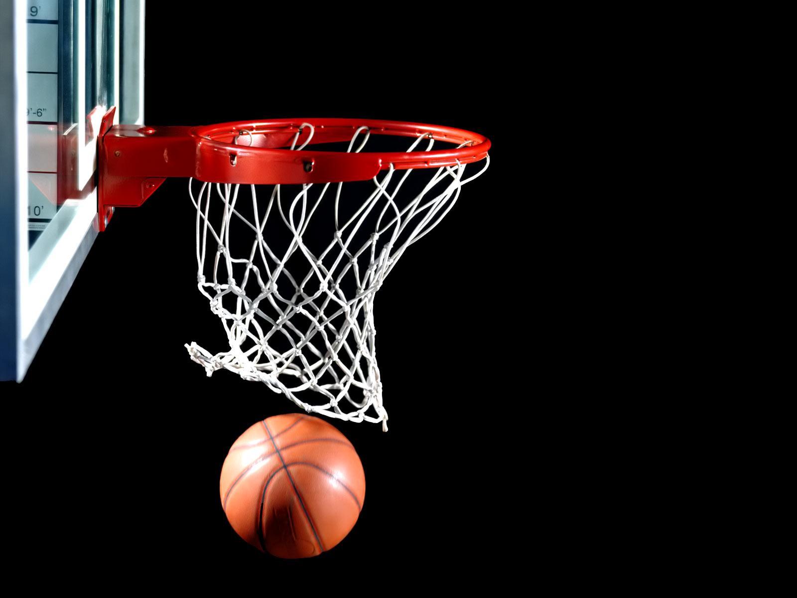 Basketball Sports Hd Photo PPT Backgrounds