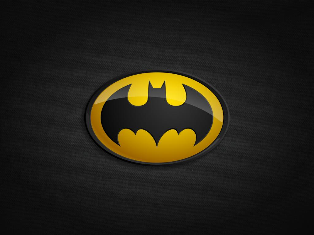 Batman Presentation PPT Backgrounds