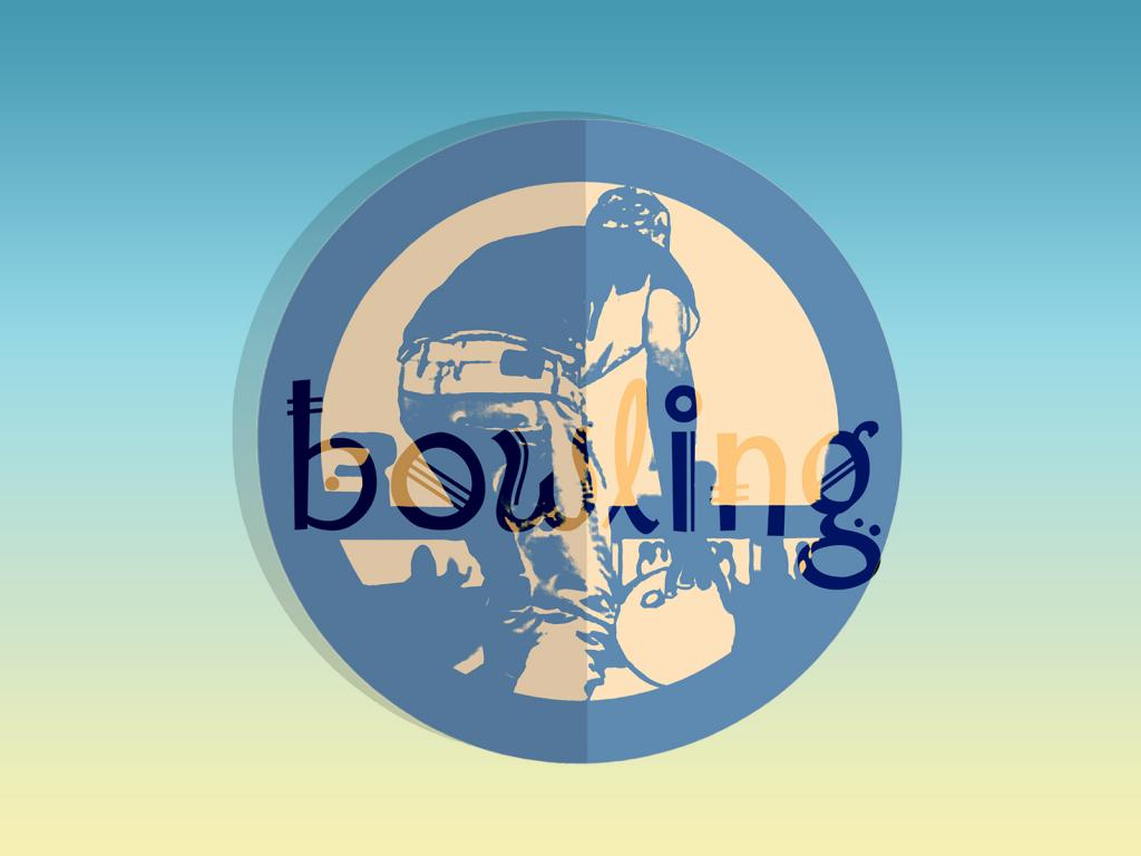 Bowling PPT Backgrounds