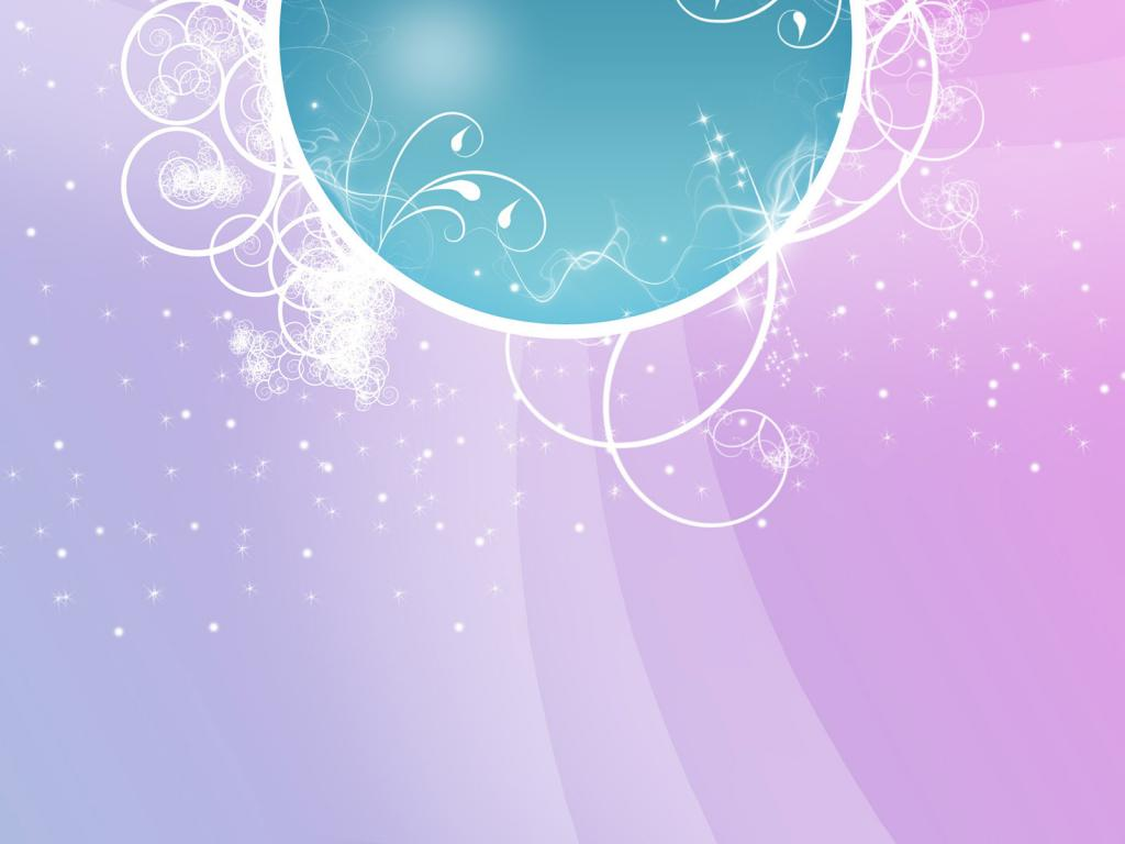 Decorative Abstract PPT Backgrounds