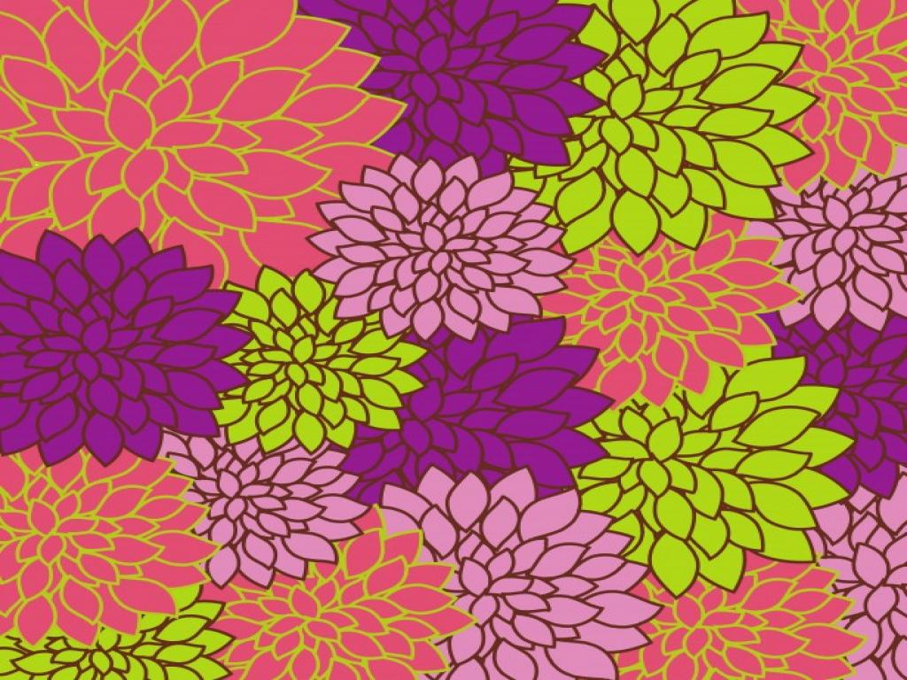 Floral Bright Colorful Free Stock Photo  Public Domain   Wallpaper PPT Backgrounds