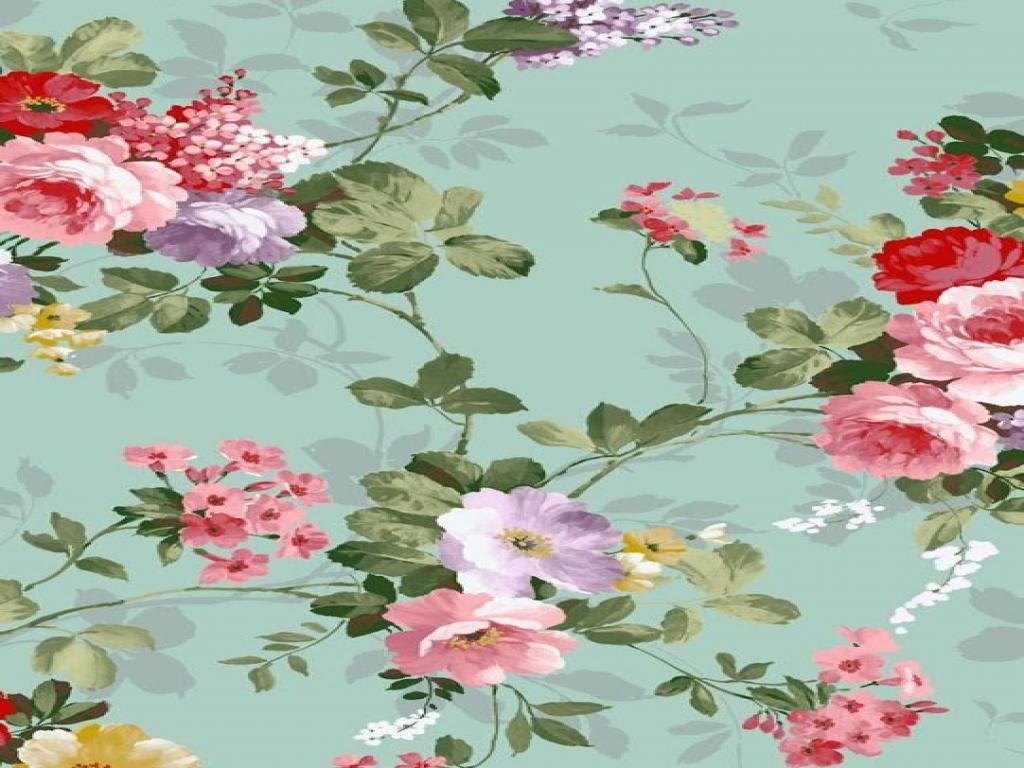 Floral s  Pinterest  Flower Design and   Clipart PPT Backgrounds