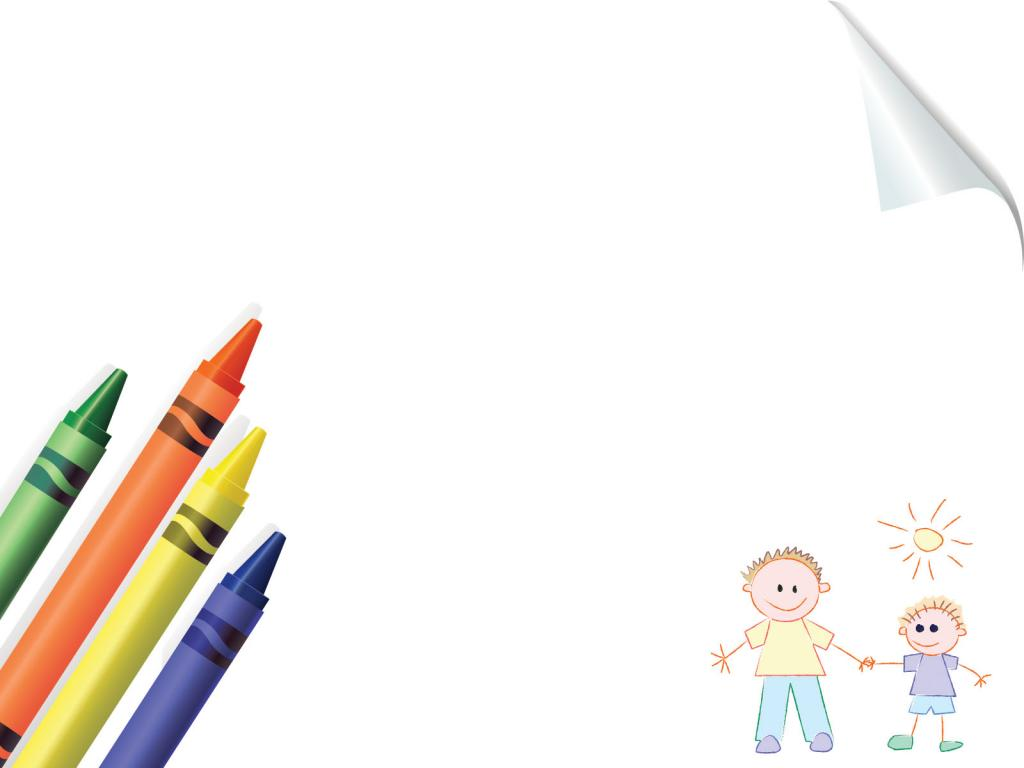 for kids powerpoint templates for free presentation frame 1024x768