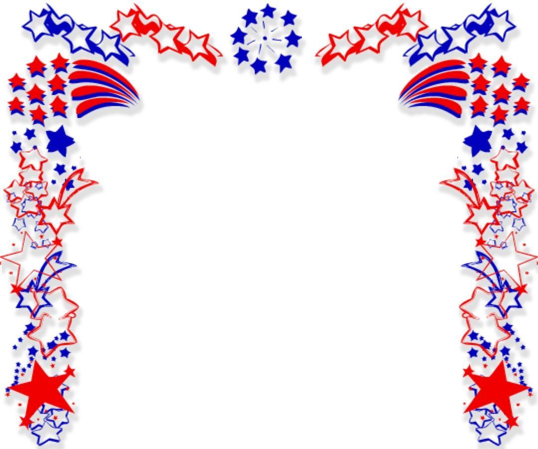 Free Border Frame PPT Backgrounds