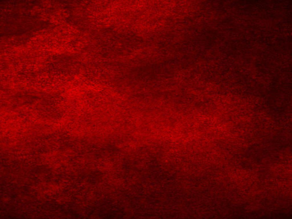 Hd Red Grunge Art PPT Backgrounds