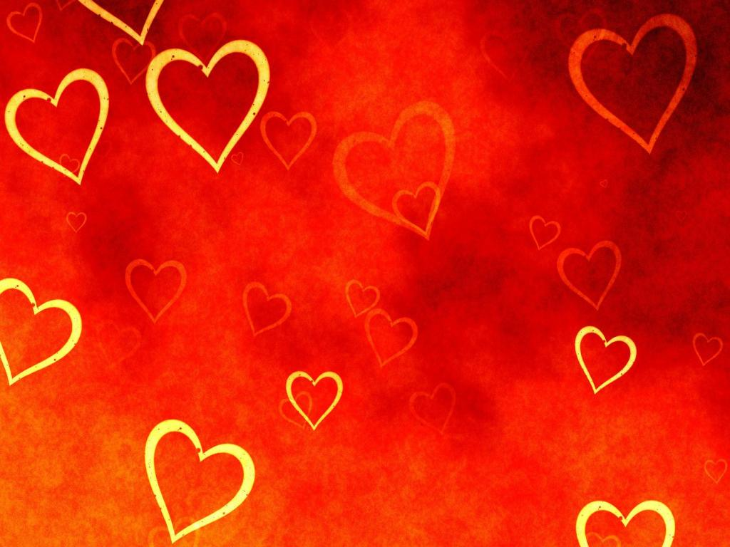 Hearts Images PPT Backgrounds