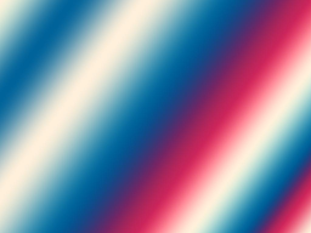 Heavy Tones Red White Blue Clipart PPT Backgrounds