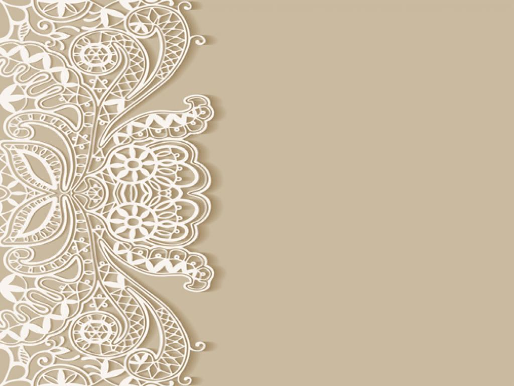 Lace Vector  Www Imgarcade   Online Image Arcade! Template PPT Backgrounds