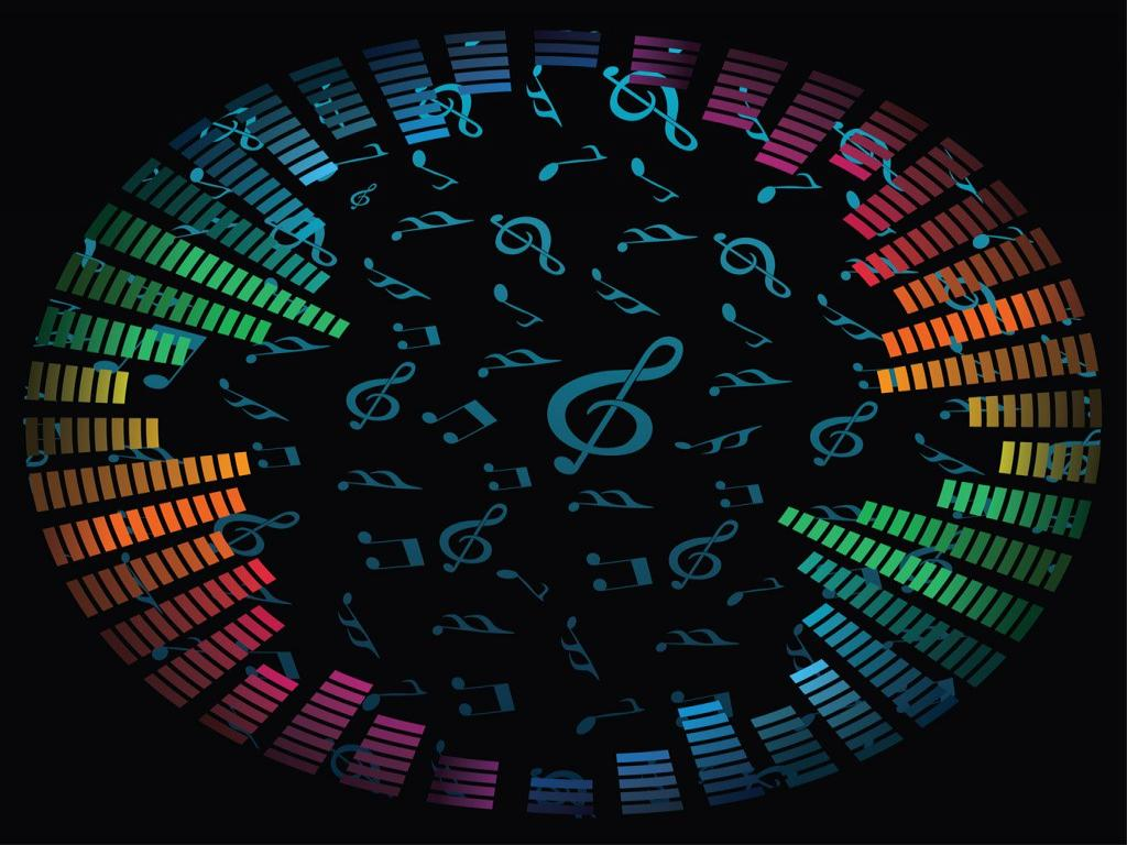 Music image PPT Backgrounds