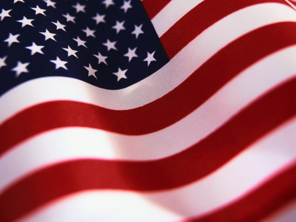 Patriotic Pictures and More At American Warrior PPT Backgrounds