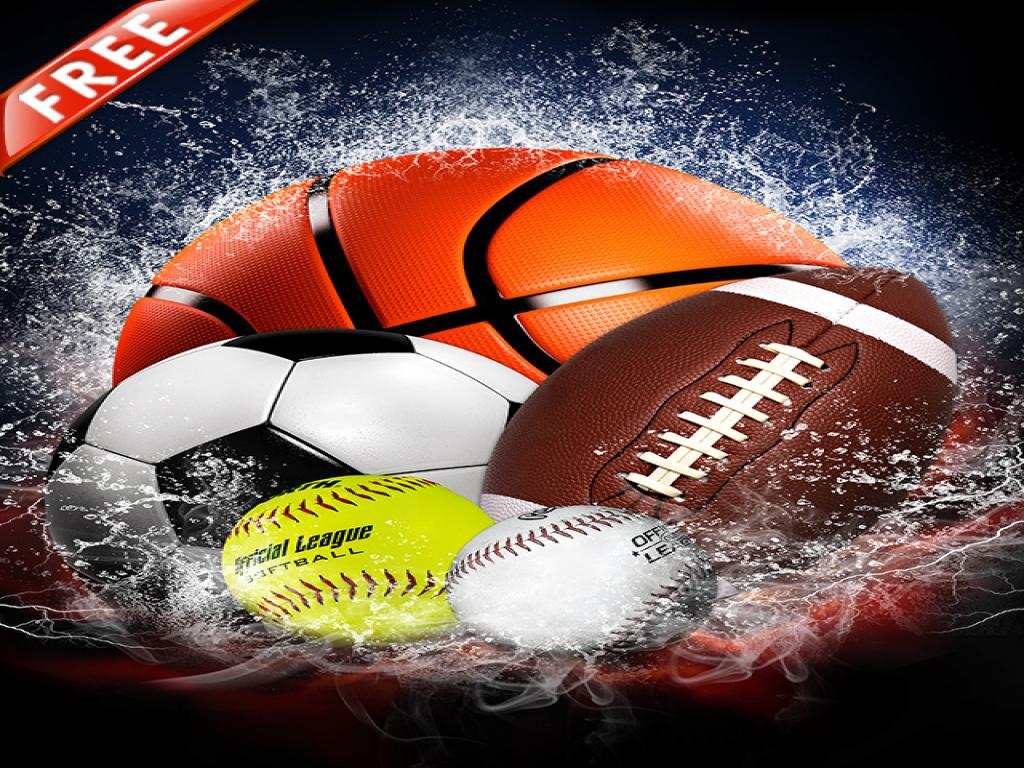 Splash Collection Sports Photo Templates Graphic PPT Backgrounds