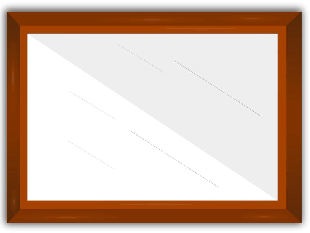 Table Frame PPT Backgrounds