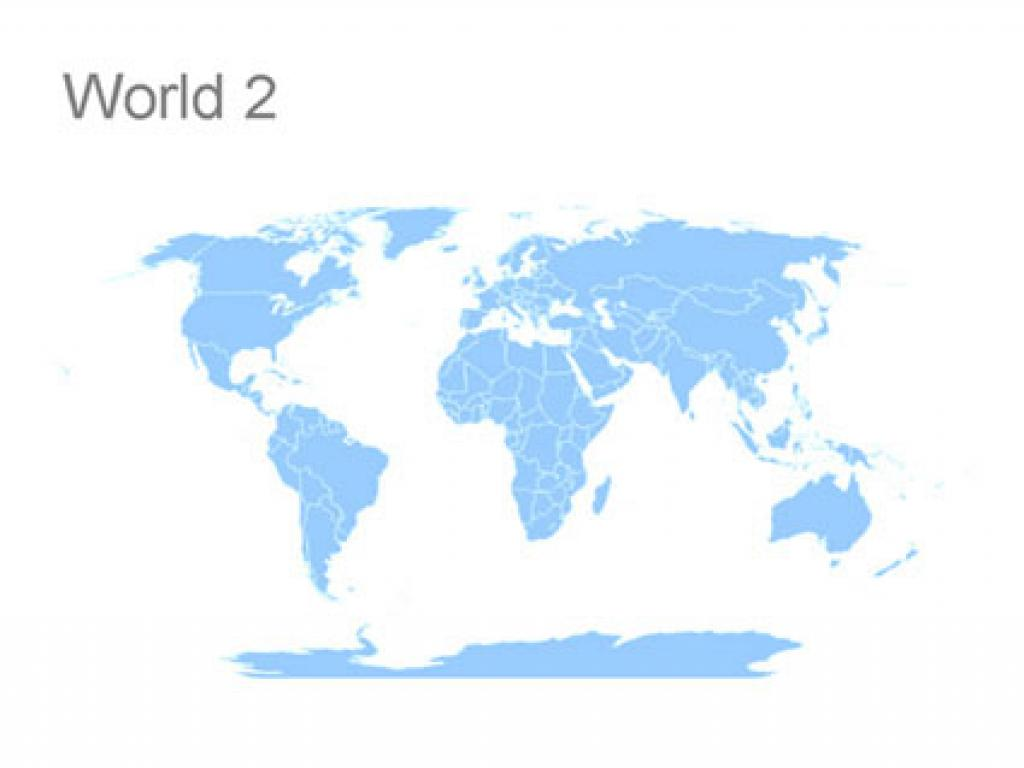 World Download PPT Backgrounds