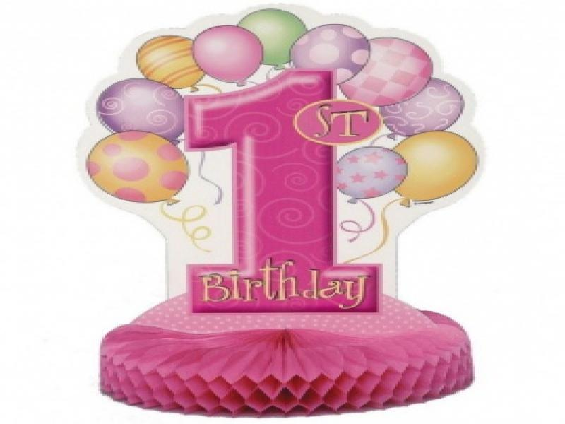 1st Birthday Image Download Backgrounds