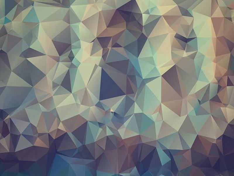 33 Best & High Quality Polygon Packs For Designers Presentation Backgrounds