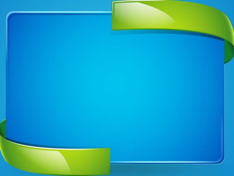 3d blue white Slides Backgrounds