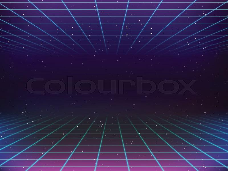 80s retro sci fi stock vector colourbox art backgrounds for 80s retro sci fi stock vector colourbox art backgrounds toneelgroepblik Gallery