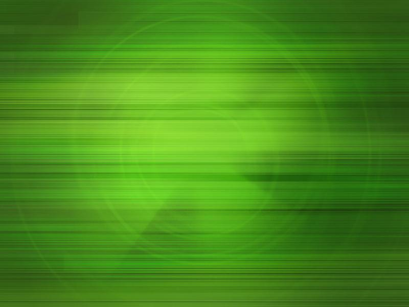 A Green Slide For Graphic Backgrounds